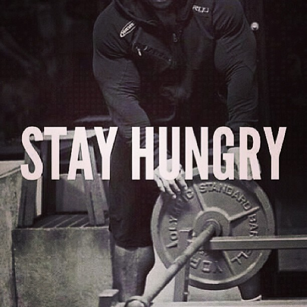 Who's hungry?! #ferrigno #eatclean #inspiration #instagood