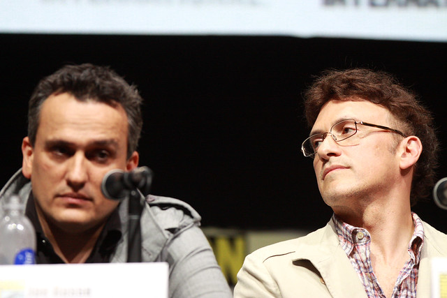 Anthony & Joe Russo