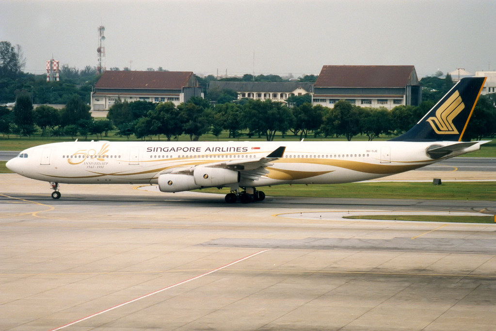 Singapore Airlines | A...