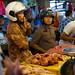 Chow Kit Wet Market