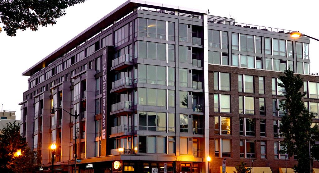 Apartments Near Washington University St Louis
