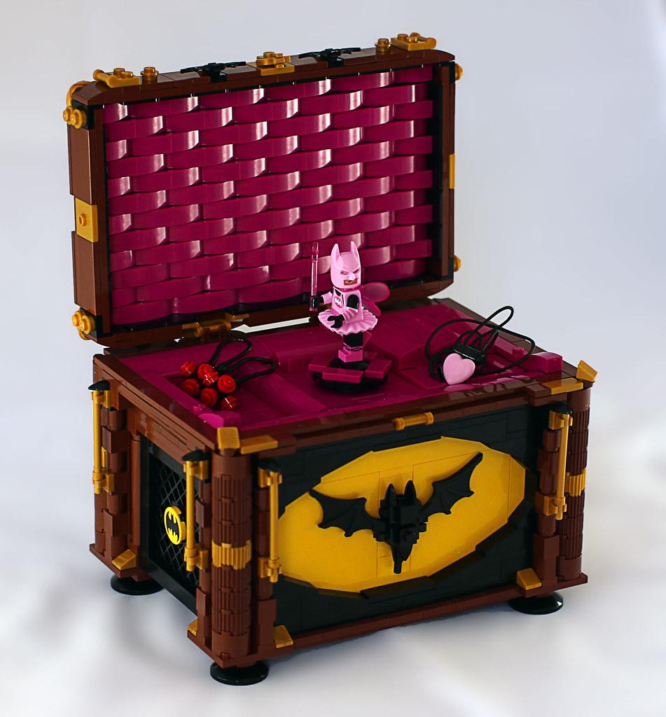 Bat-Jewelry-Box - Frostbricks