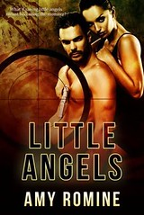 View Little Angels by Amy Romine on Amazon!