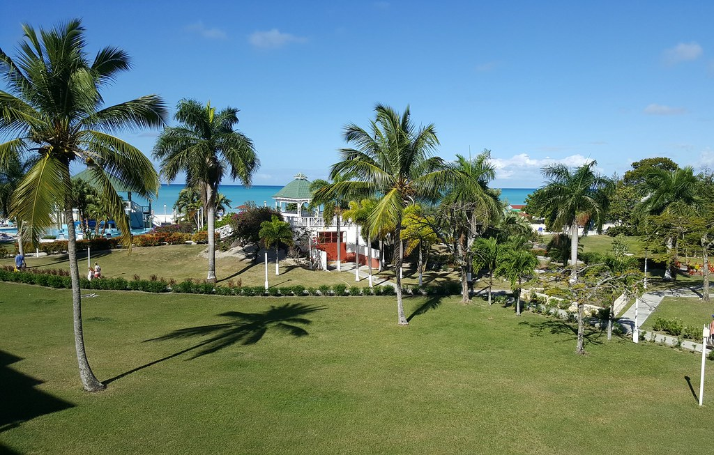 Antigua Jolly Beach Resort