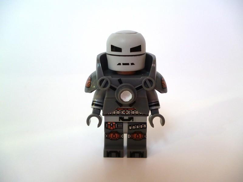 lego iron man mark 23 - photo #30
