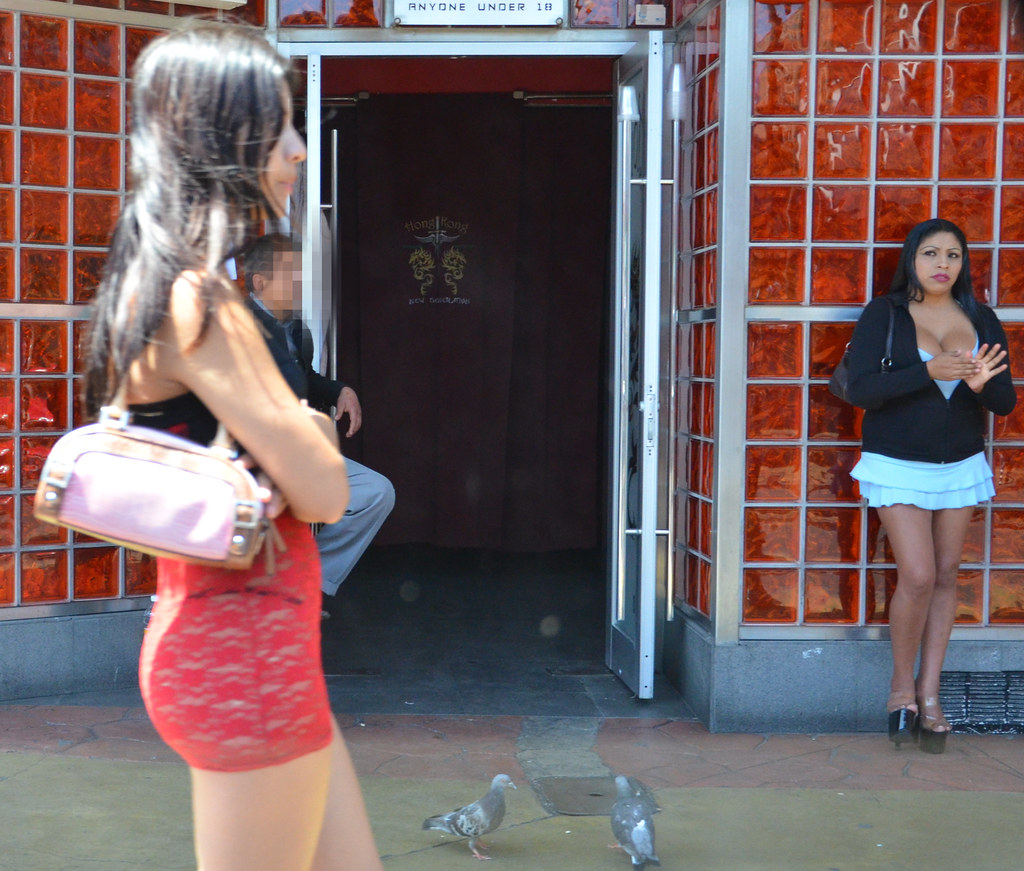 prostitutas mamando prostitutas zona atocha