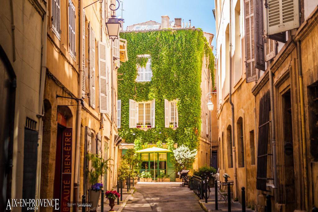 street scenes aix en provence provence alpes c te d 39 azur