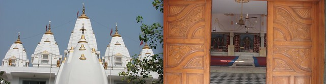प्राचीन गणेश मंदिर (Prachin Ganesh Mandir) - Vigyan Lok, Anand Vihar, New Delhi - 110092
