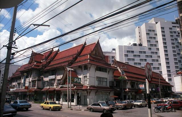 1981 022 Thailand Bangkok