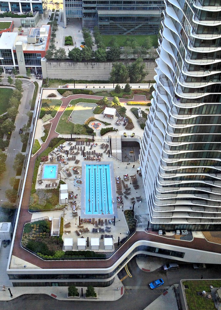 Radisson Blu Chicago Hotel Rooms