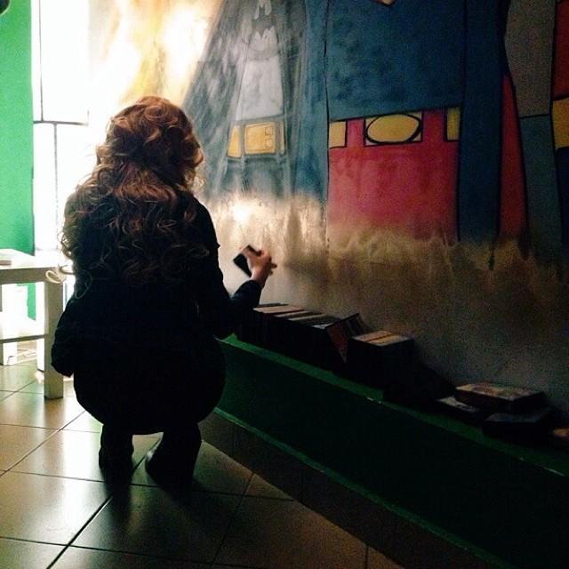 #vscocam #кампус #girl - Dmitry Klimenkoff - Flickr#vscocam #кампус #girl - 웹