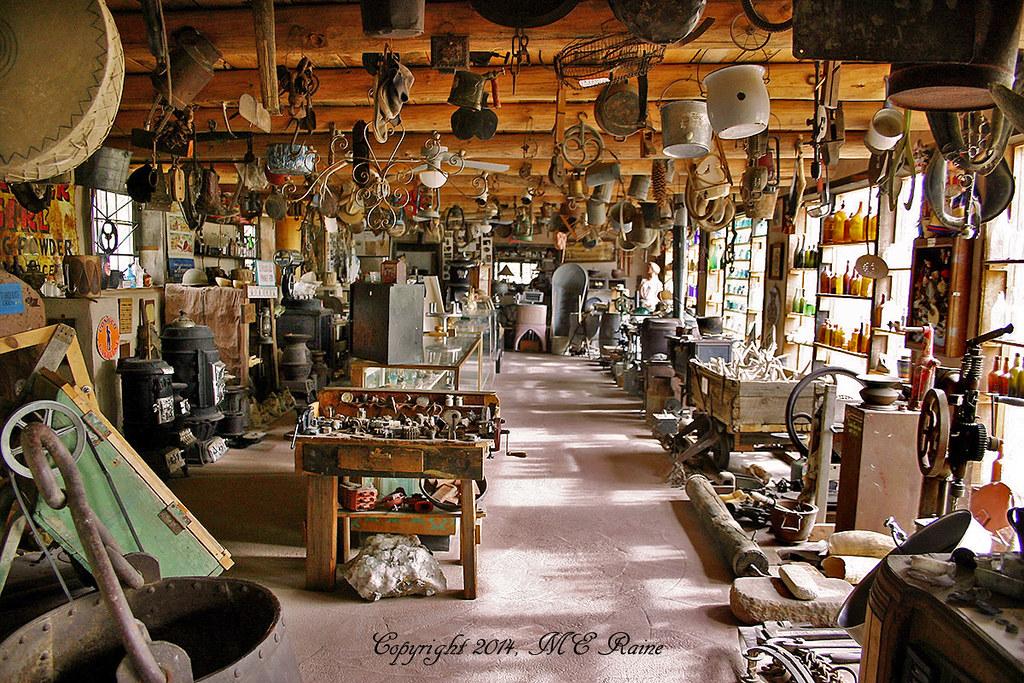 New Mexico Rockhounding Series From 2005 Casa Grande Tra
