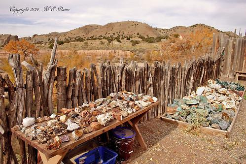 Mining New Mexico