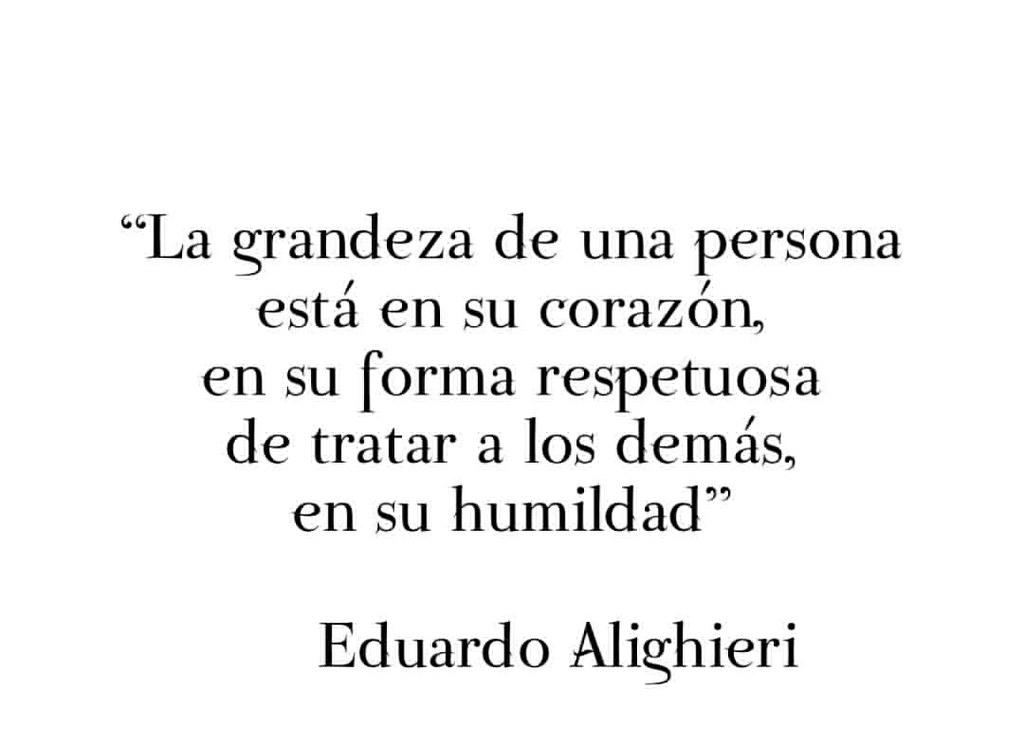 Imágenes Con Frases Y Pensamientos Sobre El Respeto: La Grandeza De Una Persona... #humildad #bondad #respeto