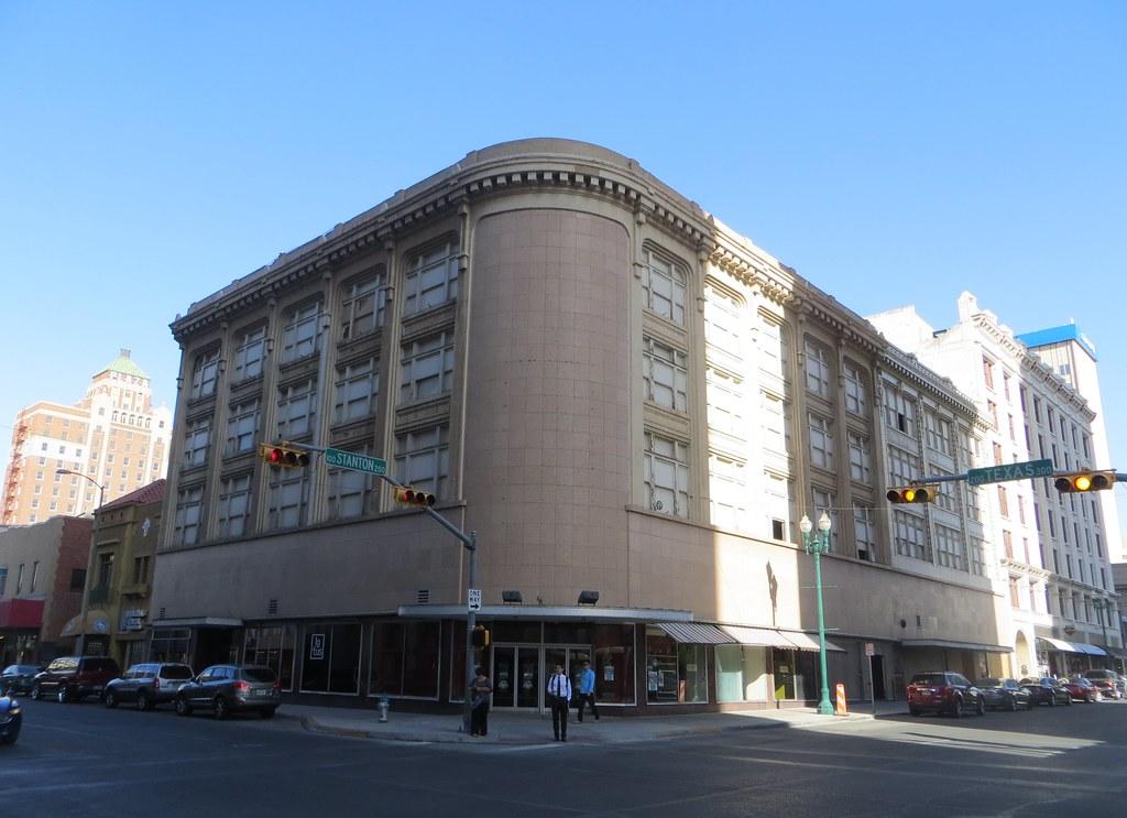 Taylor Building Department