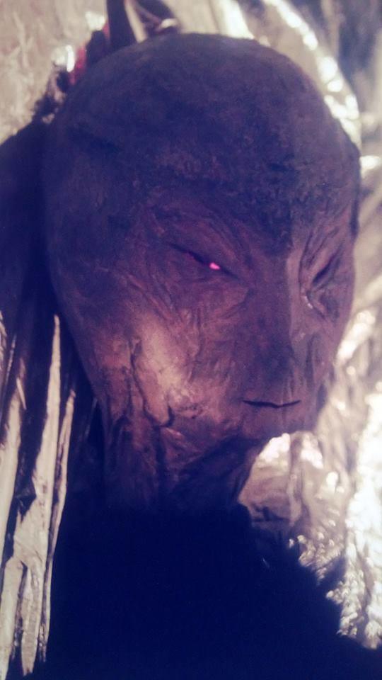 dr jonathan reed alien