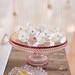 Cake Pops with Custom Dogwood Flower Detail