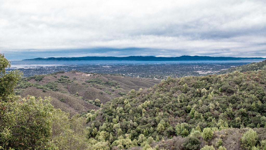 Country Club, Los Altos Hills, CA