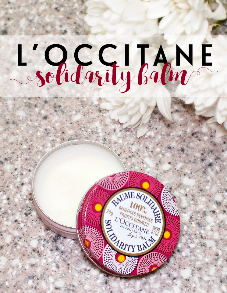 l'occitane solidarity balm 2017 (2)