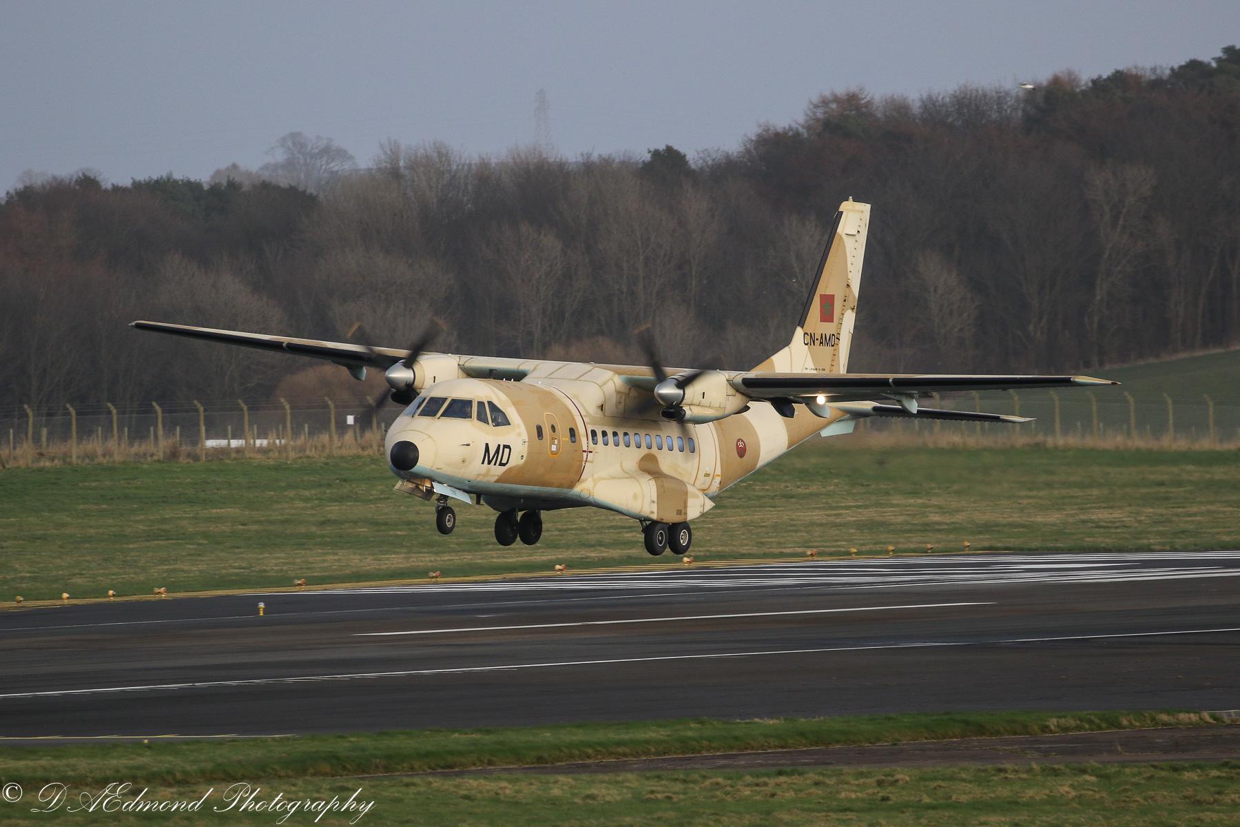 FRA: Photos d'avions de transport - Page 31 33376375695_8c65d27e81_o