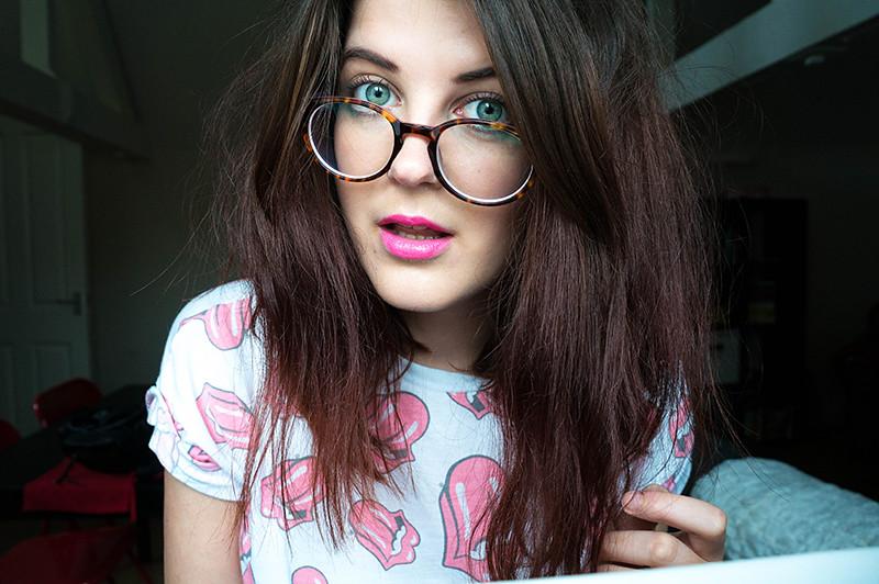 Fitzrovia Glasses