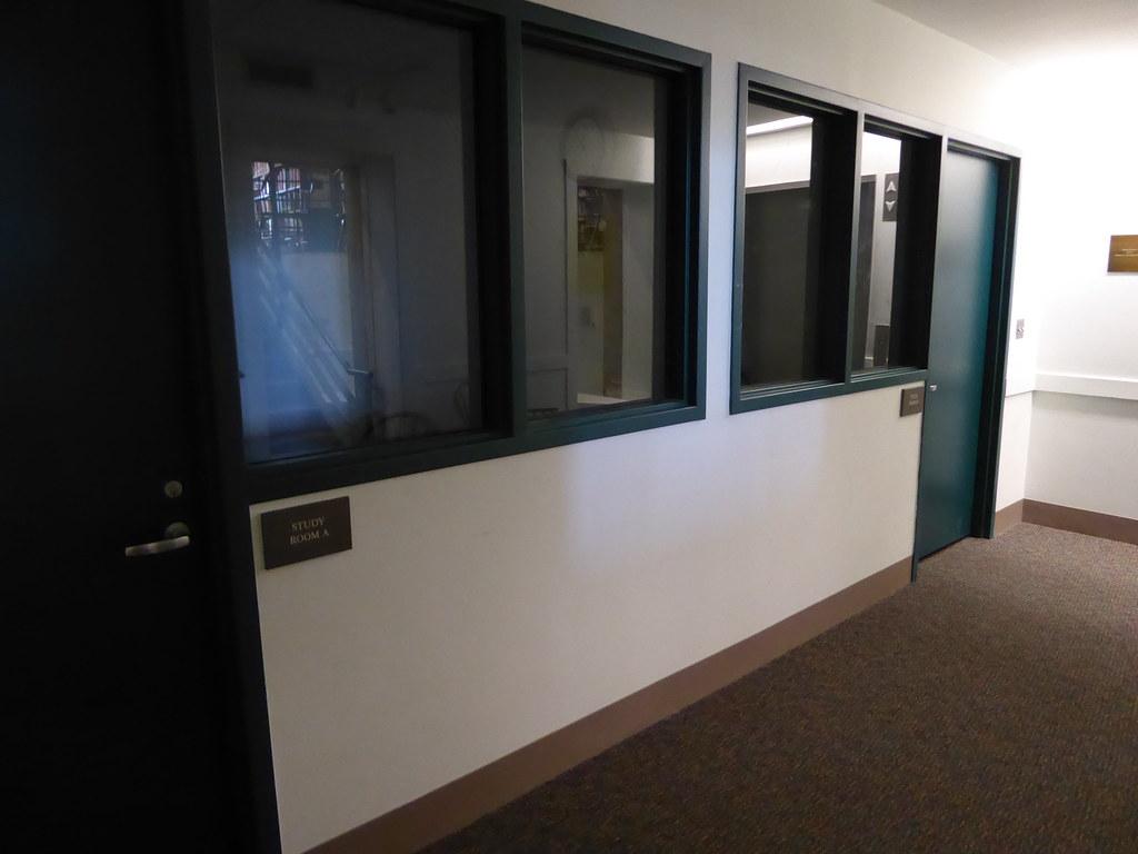 Arlington Library Meeting Rooms
