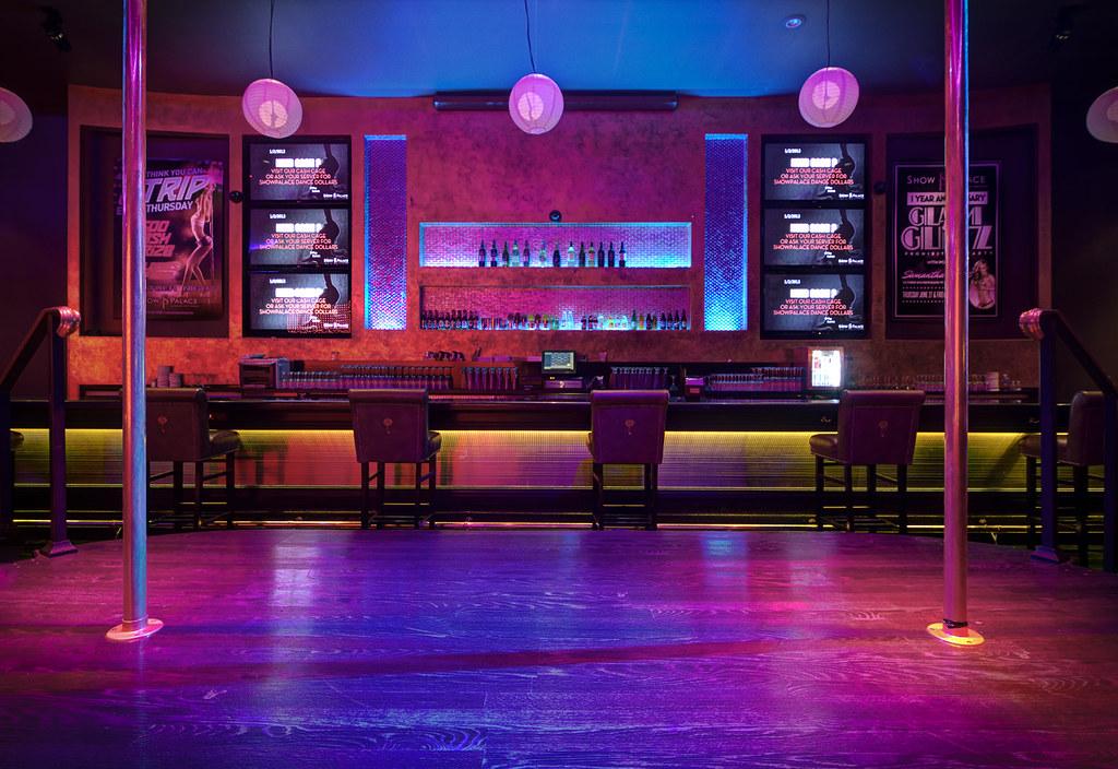 Cybertech strip clubs palatine illinois