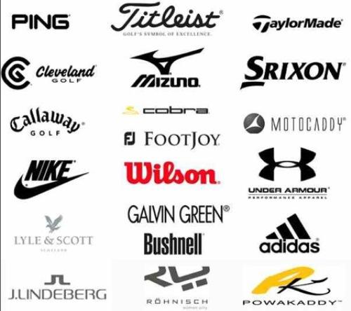 Gold Club Brands