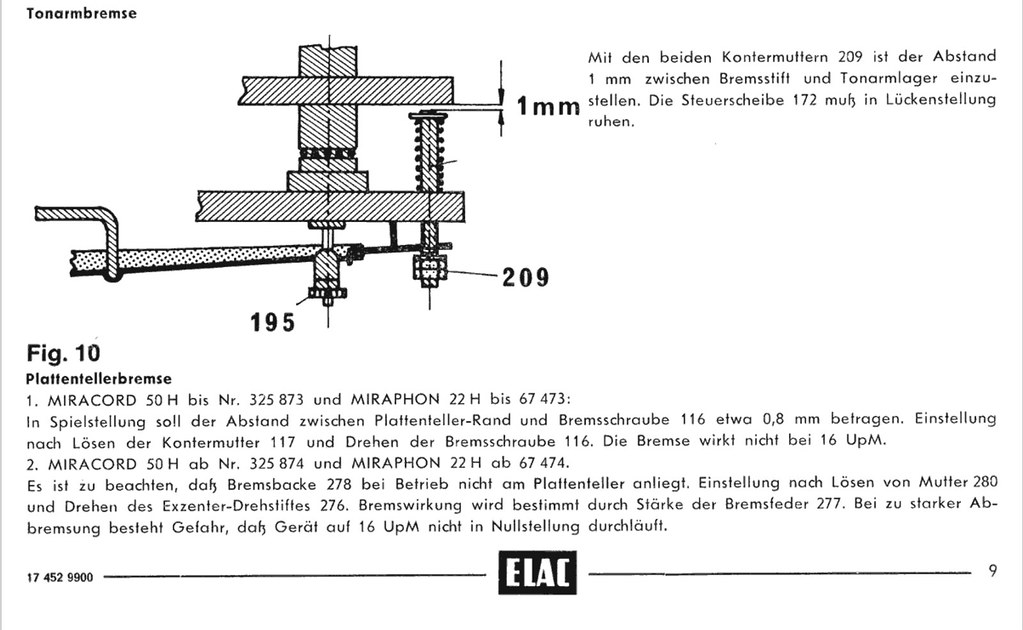 A Tale of Two TTs - ELAC Advice Wanted   Page 3   Audiokarma Home ...