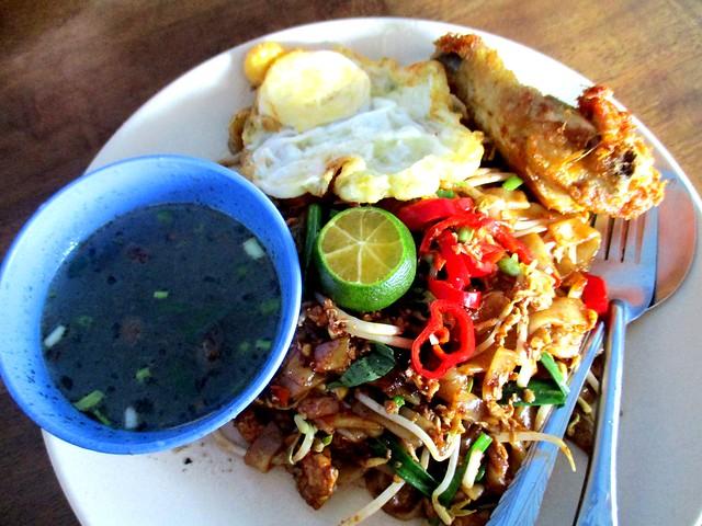 Sri Tanjung kway teow goreng 2