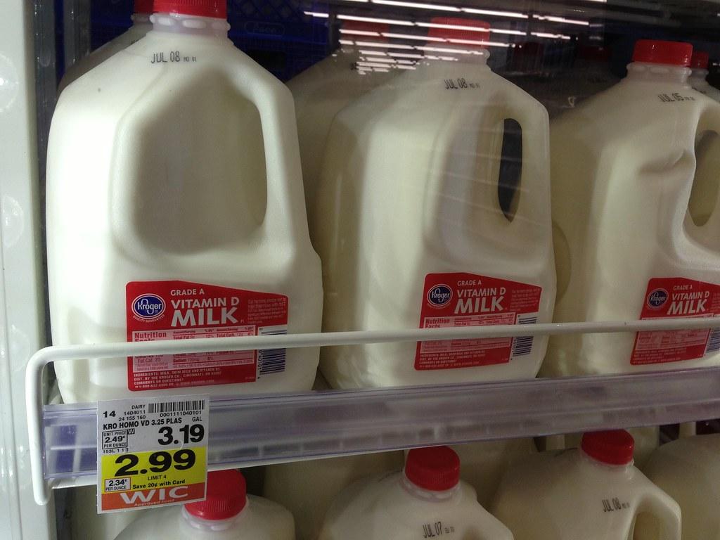 Alabama fresh milk - 2 part 6