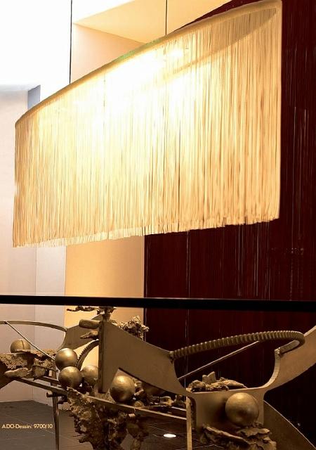 Cortinas de hilos cord n cortinas de cord n hilos for Cortinas de hilos