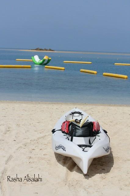 Kaust beach .. شاطئ كاوست | Thwual - Saudi Arabia ...