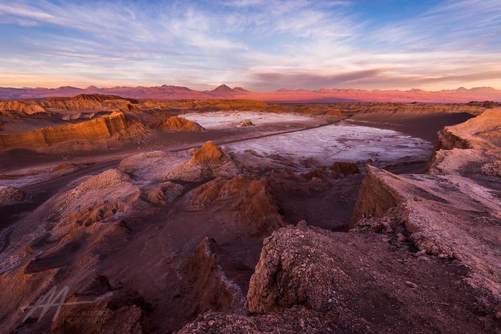 Valle de la Luna que hacer en Chile