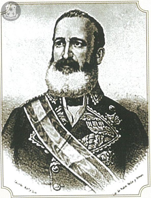 Carlos maria de la torre y navacerrada governor and capta - Carlos maria ...