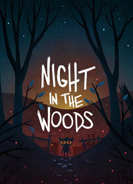 [PC]Night in the Woods-CODEX