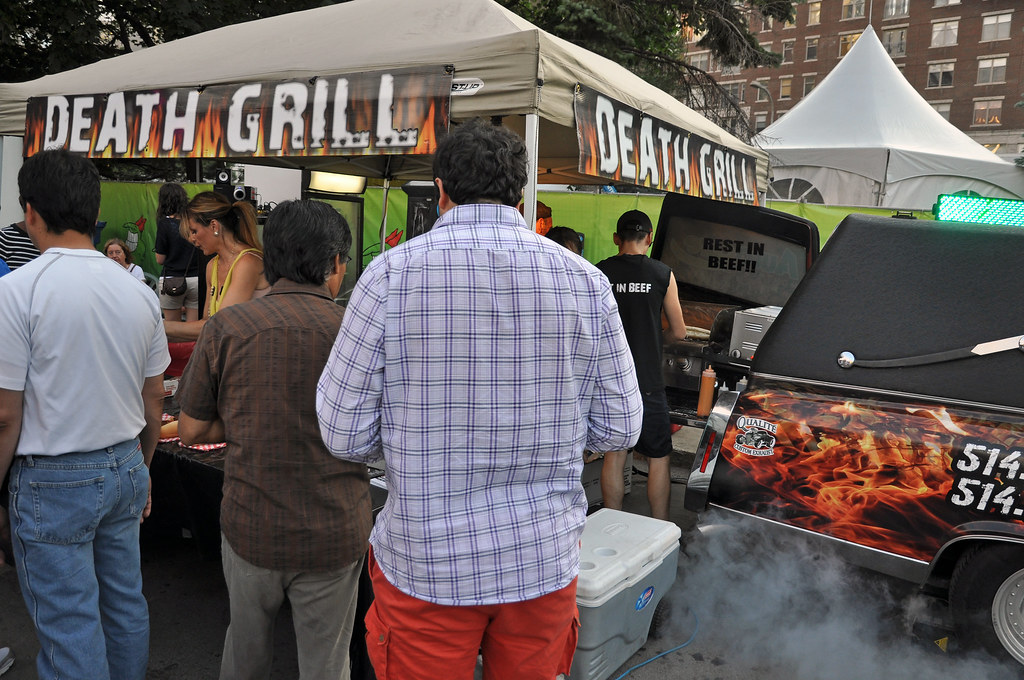 Image Result For Dogs Grill