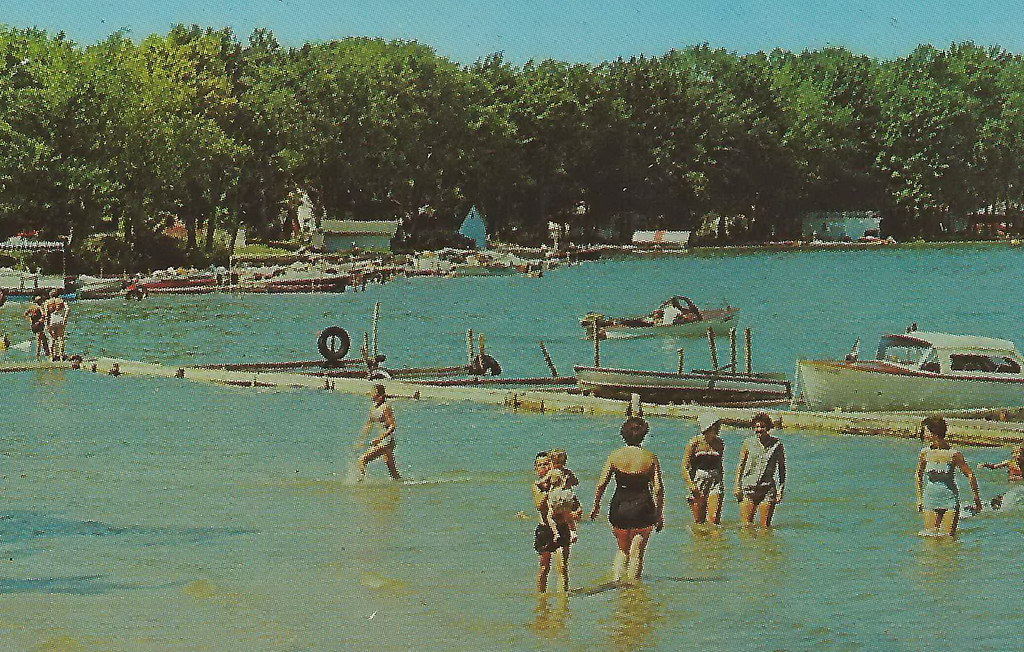 Beach Resorts In Panhandle Of Florida