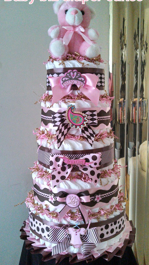 Diaper Cake Business Names