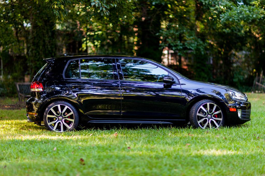 2013 Volkswagen Gti Autobahn Zlatko Unger Flickr