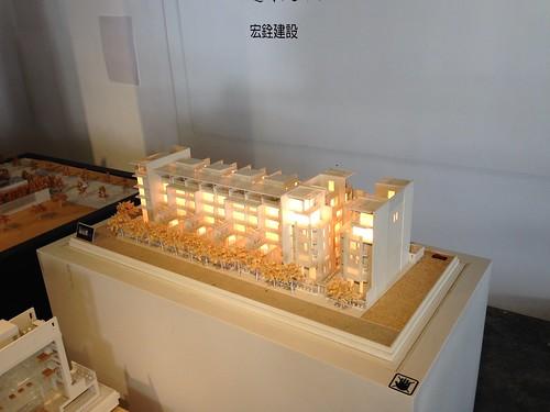 劉偉彥建築師 - 宏銓建設墅建築
