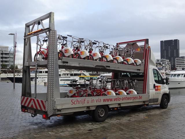 Velo Antwerpen Bicycles