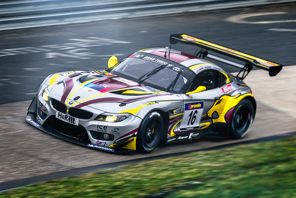 Marc Vds Bmw Z4 Gt Thank You Very Much For All Comments F Flickr