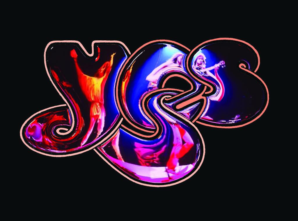Yes Logo- Detail | Enjoy Yesheads! | TheMightyEye | Flickr