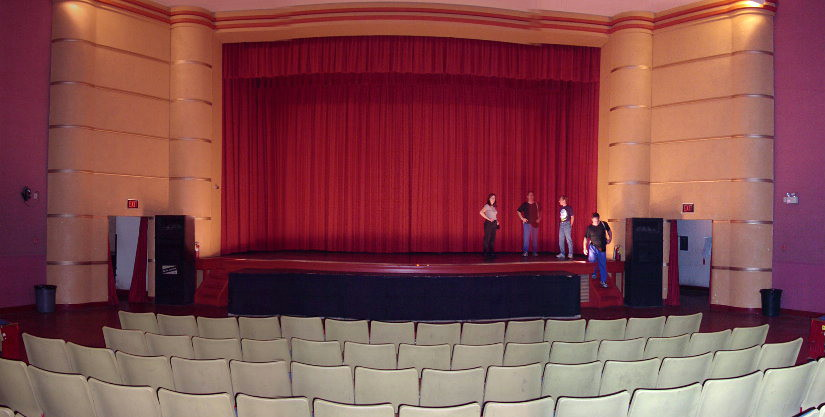 garneau theatre 8712 109street shooting west edmonton. Black Bedroom Furniture Sets. Home Design Ideas