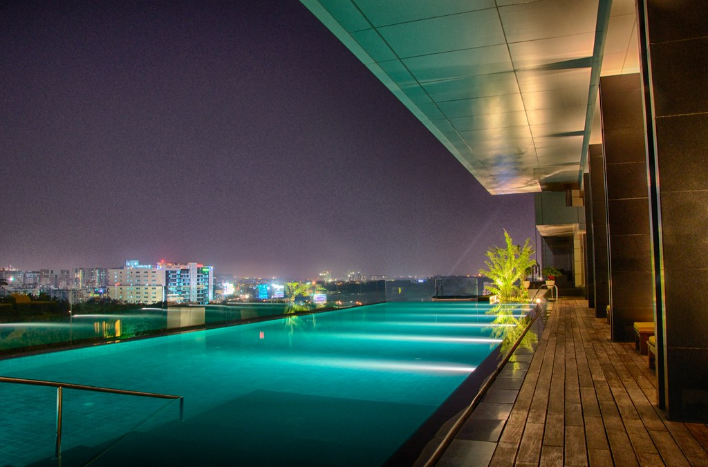The View Hotel Booking