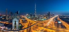 Dubai X