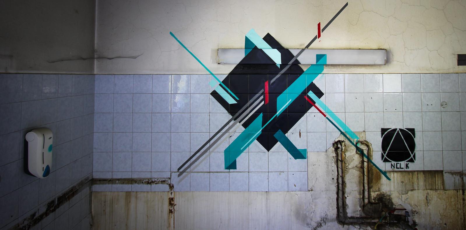 NCL Graphic Streetart