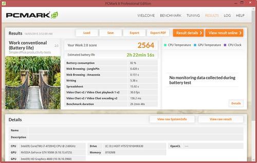 Trải Nghiệm ASUS GL552JX – Laptop Gaming Giá Rẻ - 79871