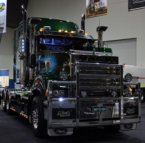 Mack Superliner | by quarterdeck888